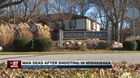 CMHU identifies man killed in shooting on Hickory Road