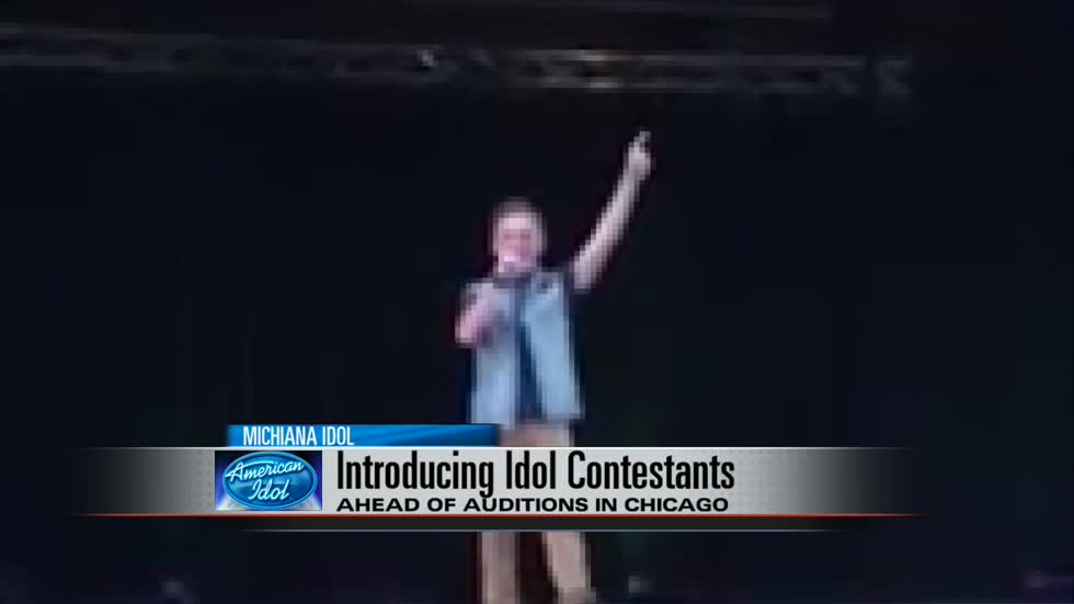 Michiana Idol Winners: Justin McCormick