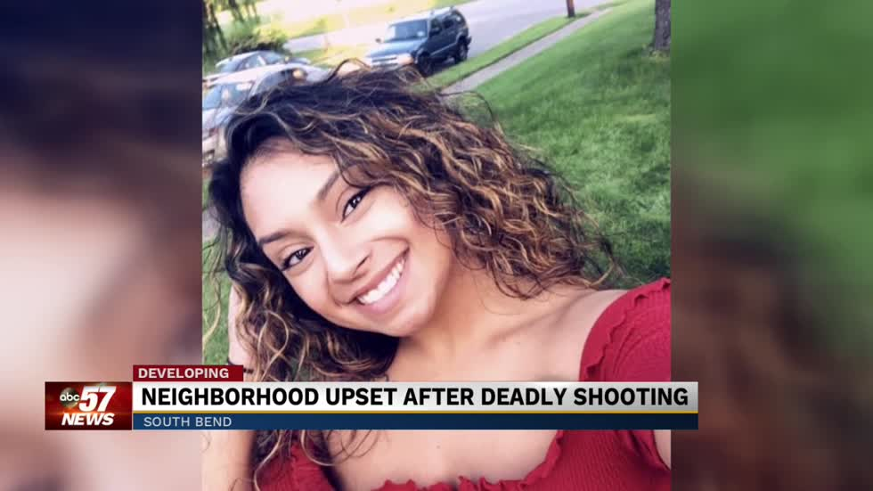 Community devastated after deadly South Bend shooting