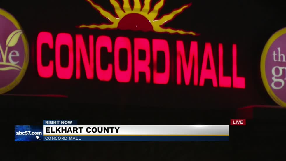 Elkhart County mall gets buyer