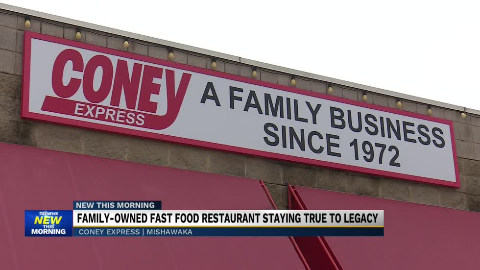Coney Express family business owners return to their legacy after...