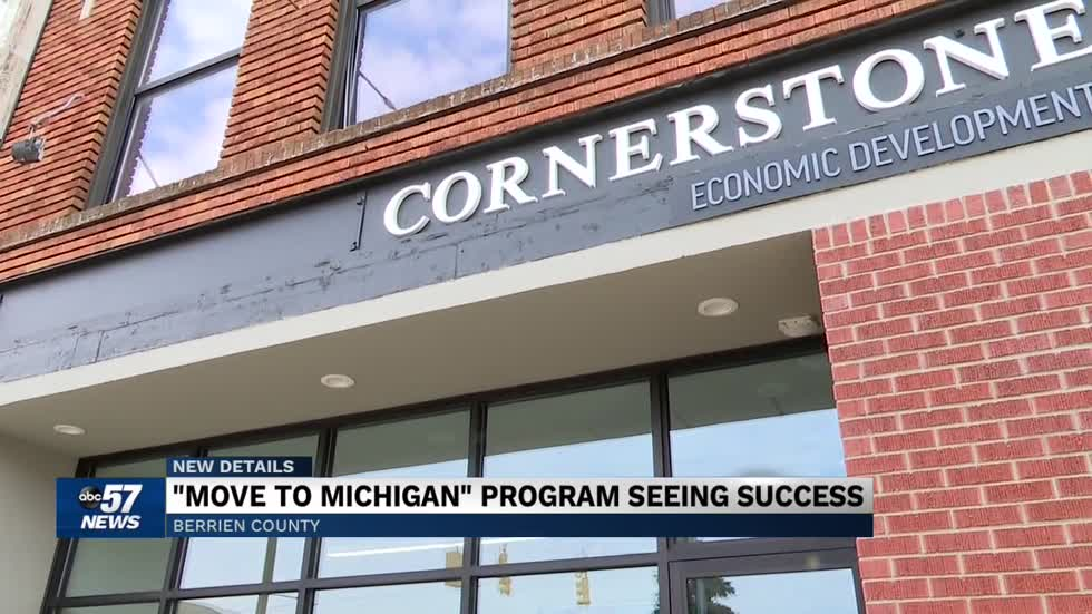 Cornerstone Alliance offering financial incentive to move to Berrien County