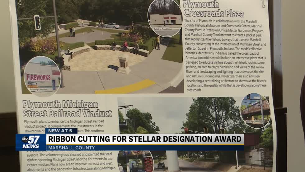 "County ""Stellarbration"" marks the beginning of major improvements"