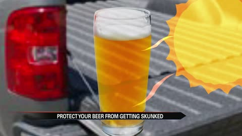 Cracked: The key to not skunking your beer