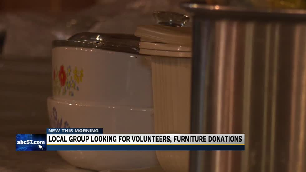 Michiana nonprofit helps families in crisis; Looking for community help right now