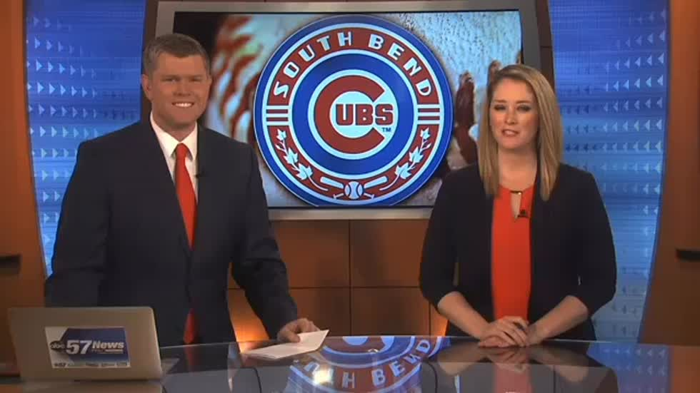 Cub Reporter: Kyleigh - May 18