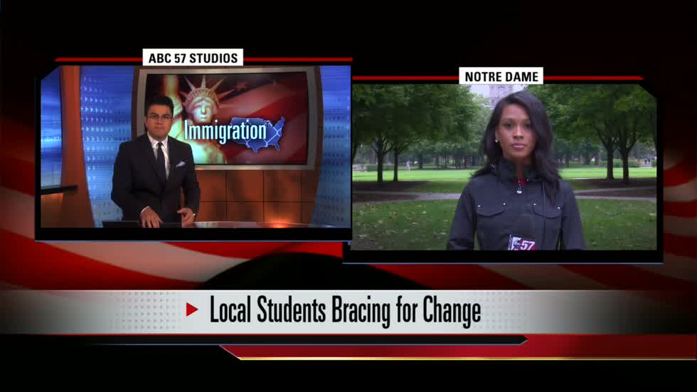 Trump administration to end DACA, local DREAMers react