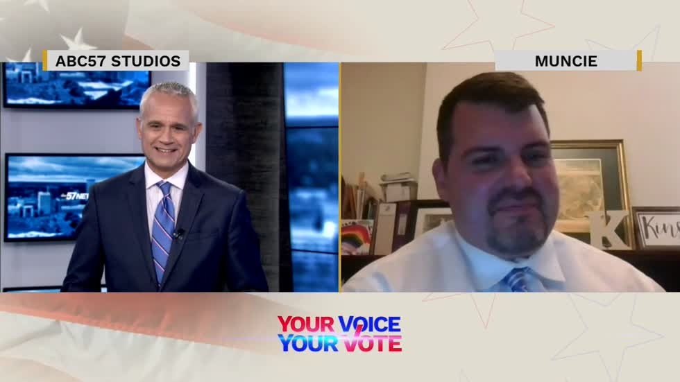 Dr. Chad Kinsella discusses election results