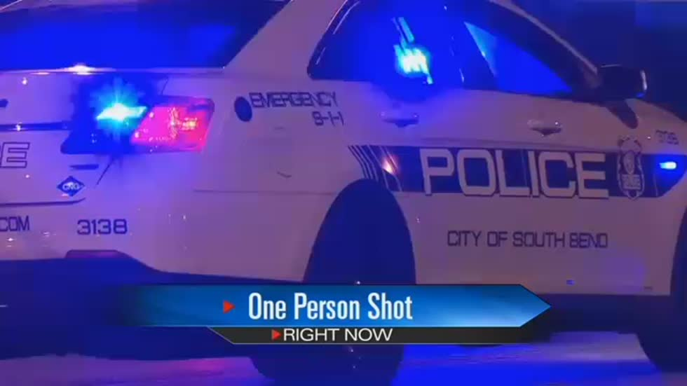 Early morning shooting on Mishawaka Ave in South Bend