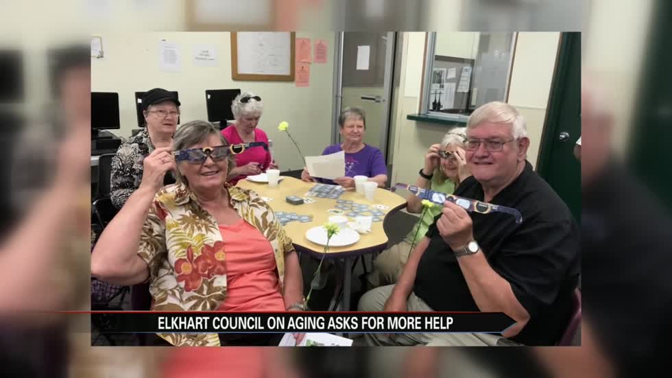 Council on Aging of Elkhart County asks for donations