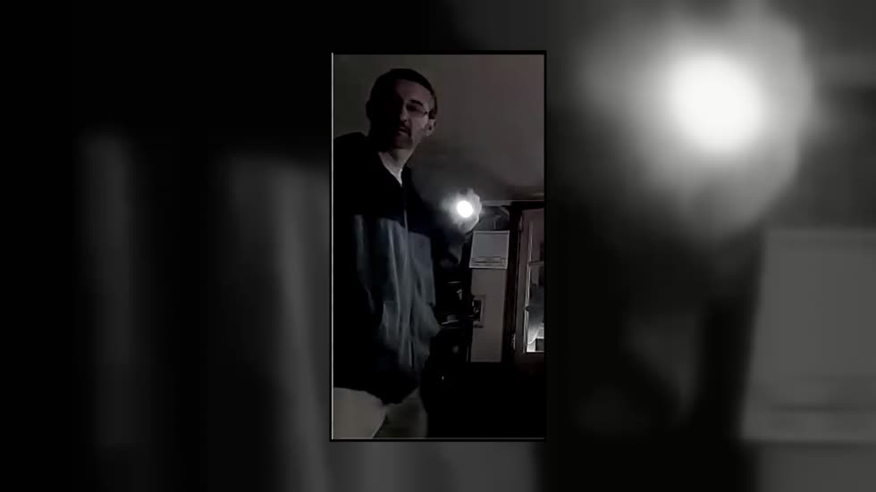 Elkhart County Sheriff searching for home invasion suspect