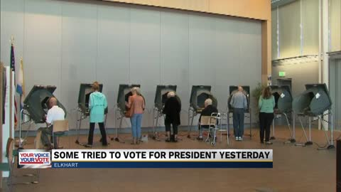 Elkhart County voters confused over elections