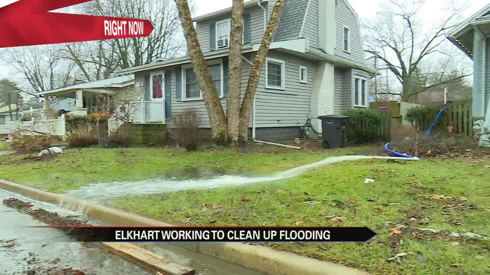 Elkhart expects extensive damage, recovery process begins