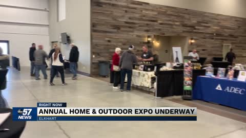 Elkhart Home and Outdoor Expo brings showcases local businesses