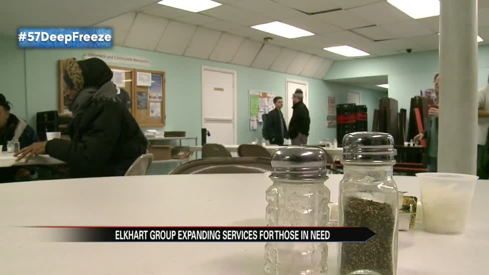 Elkhart homelessness ministry asking for expansion funding