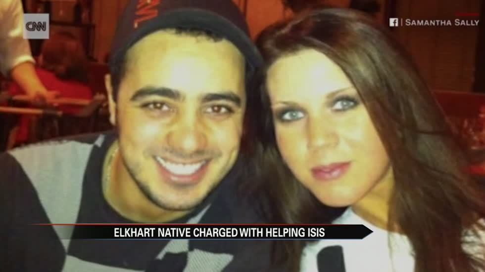 Judge rules on Elkhart mom charged with helping ISIS's detention request