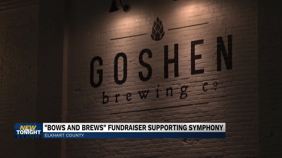 Elkhart Symphony Orchestra giving away free beer for a year in raffle