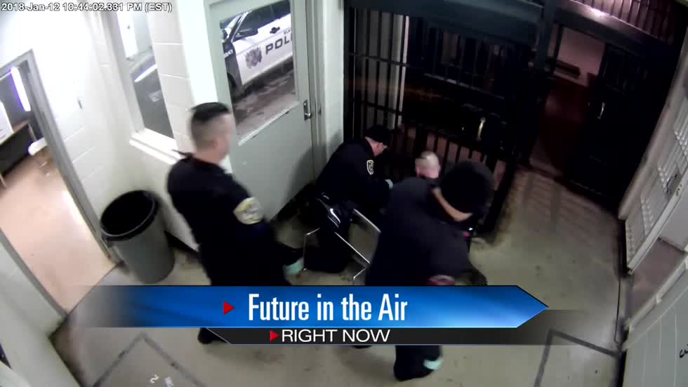 Elkhart Police Chief future in the air as he serves 30 day suspension