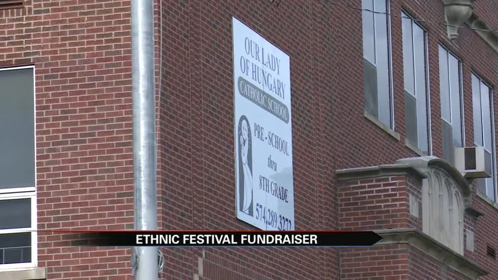 Ethnic festival is back in South Bend, in hopes of funding education
