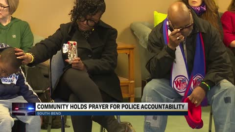 Local faith group calls out city amid Eric Logan prosecutor decision
