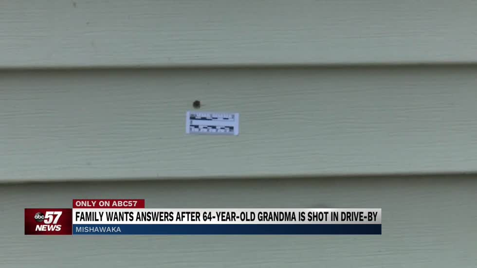 Mishawaka Family  demanding answers after shooting sends relative to the hospital
