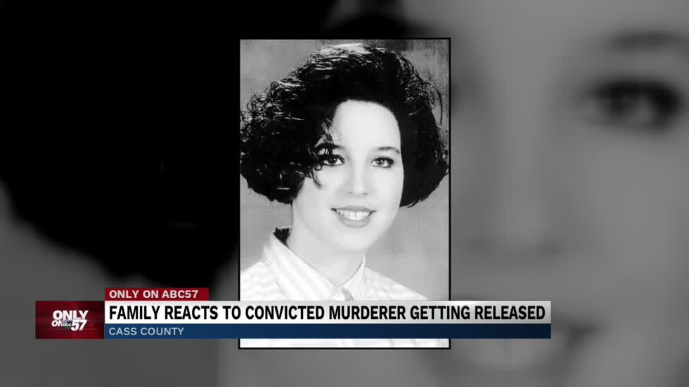 Family of Becky Stowe reacts to her murderer's release