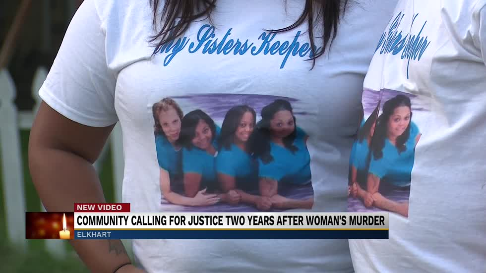 Family of Danielle Robinson still seeking justice in her murder