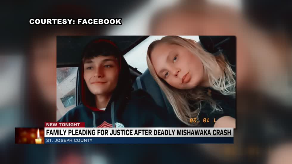 Family of Mishawaka crash victims speak