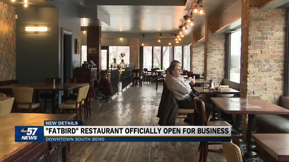 New Southern-style restaurant opens in downtown South Bend
