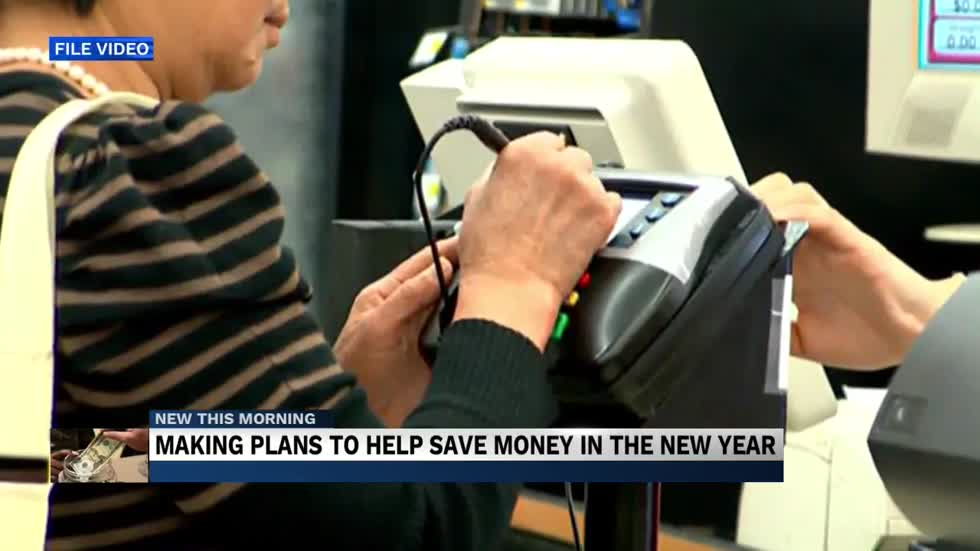 Experts provide budgeting tips to start off the new year
