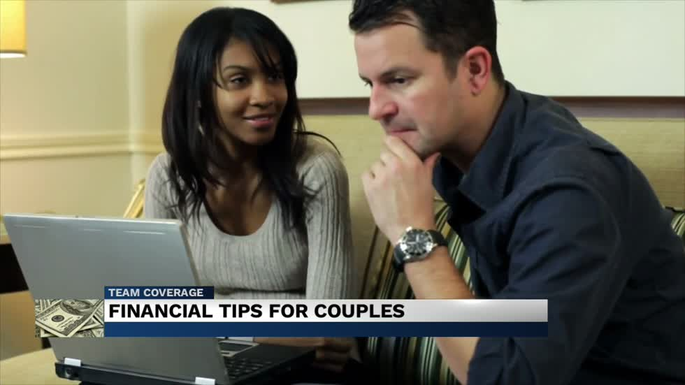 Don't let finances ruin your relationship