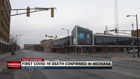 St. Joseph County patient dies of COVID-19, 6 new cases identified