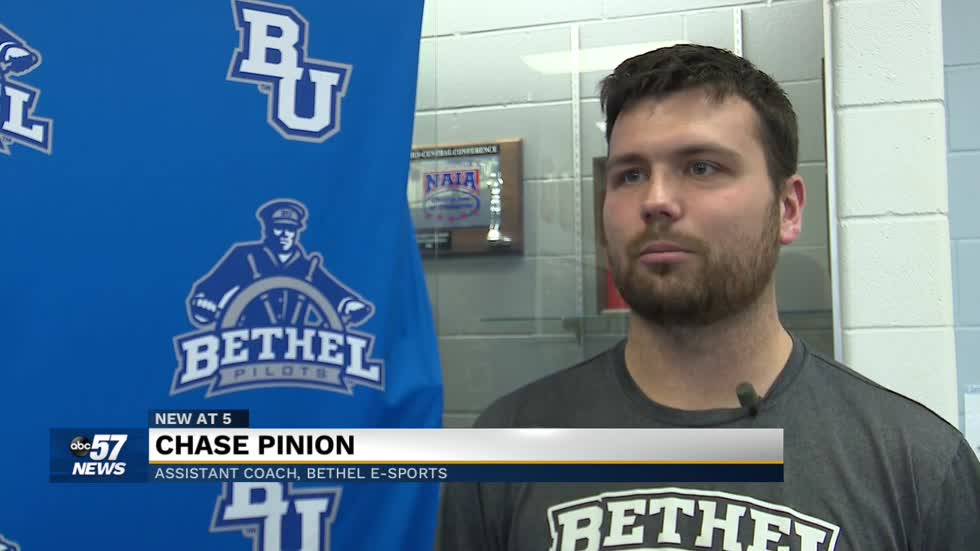 First ever esports coaches hired at Bethel