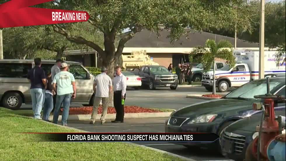 Marshall County native arrested in deadly Florida bank shooting