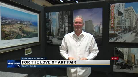 For the Love of Art Fair