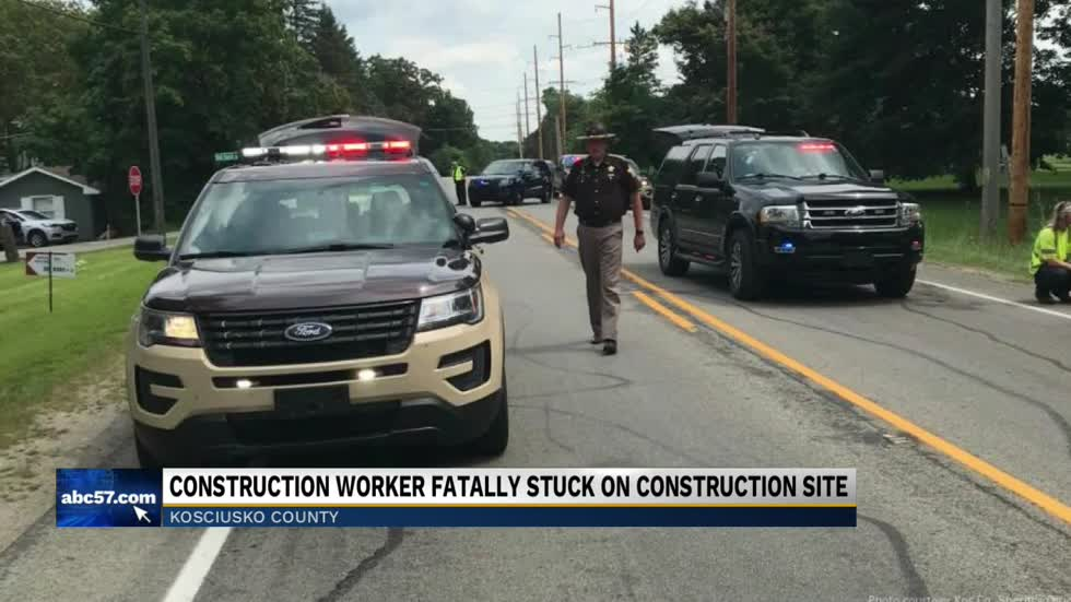 Former Plymouth mayoral candidate killed directing traffic at job site