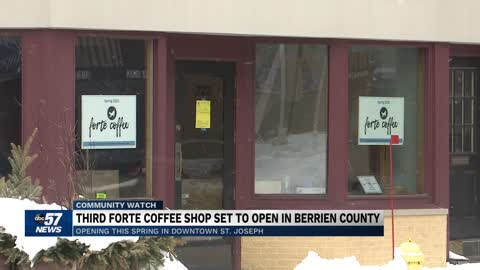 Forte Coffee to open a new coffee shop in downtown St. Joseph