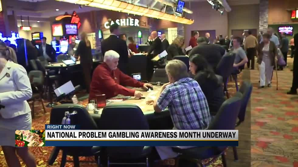 Four Winds Casino offers services for gambling addiction