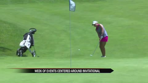 Four Winds Invitational scheduled events