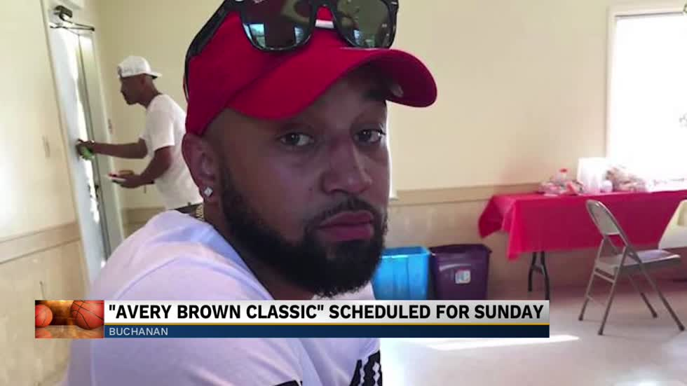 High School of Avery Brown to host basketball tournament in his honor