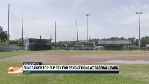 Fundraiser to help pay for renovations at Thomas Memorial Stadium