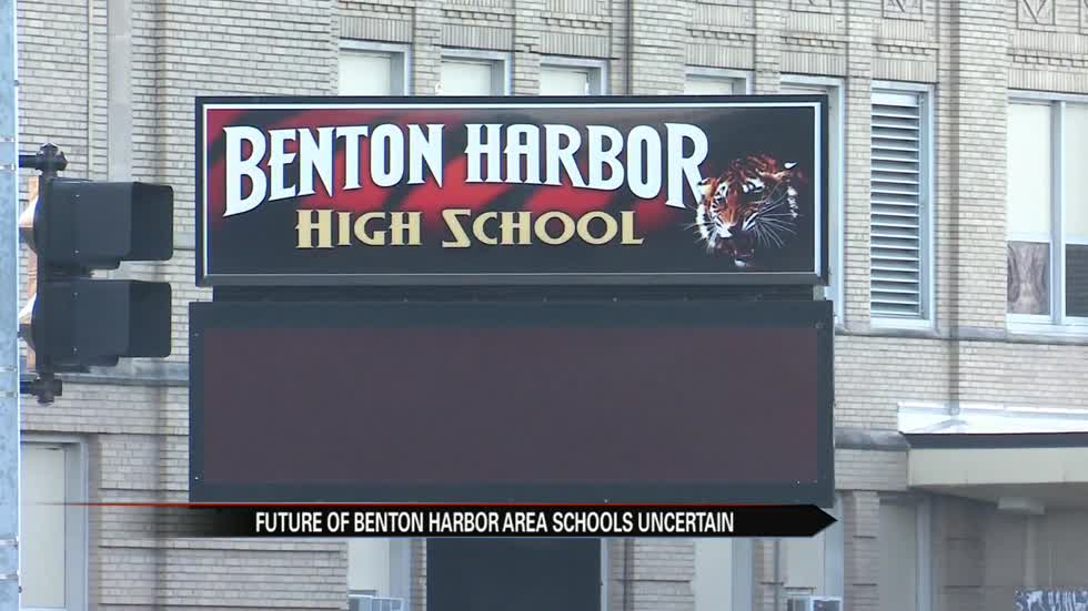 Major issues addressing the future of Benton Harbor Area Schools to be discussed at special meeting