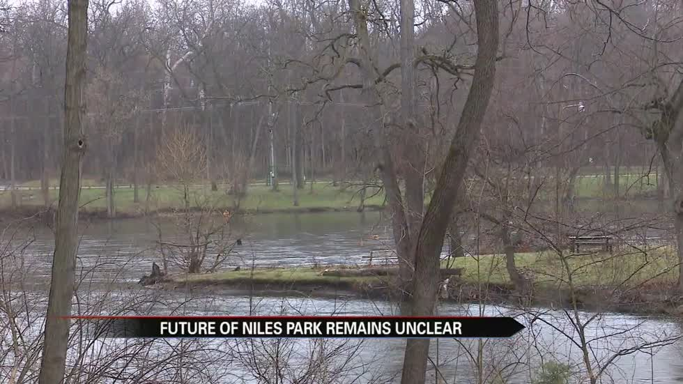 Future of Niles park remains unclear