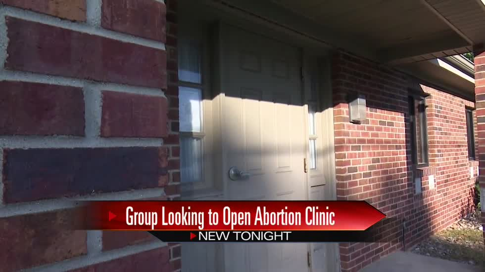 Group applies for license to operate abortion clinic in South Bend