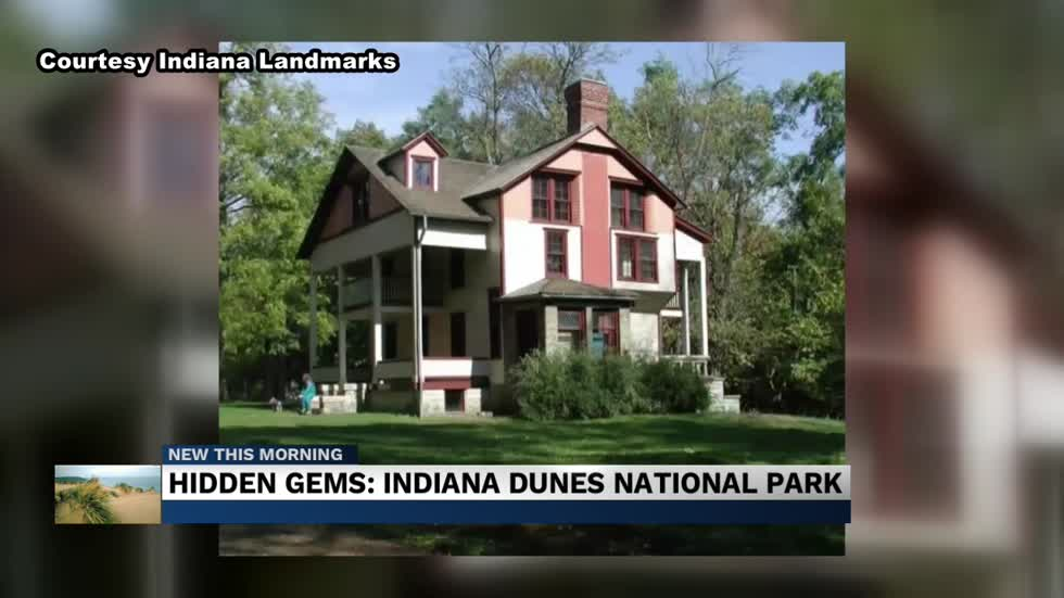 South Bend History Museum and Indiana Landmarks reveal historical...