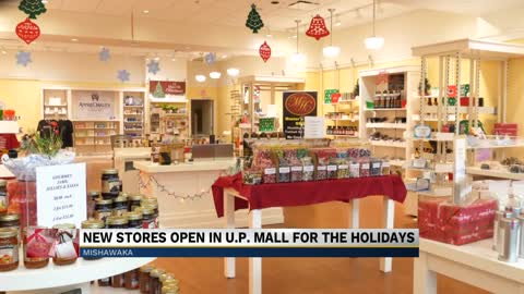 Hometown Indiana opens in University Park Mall