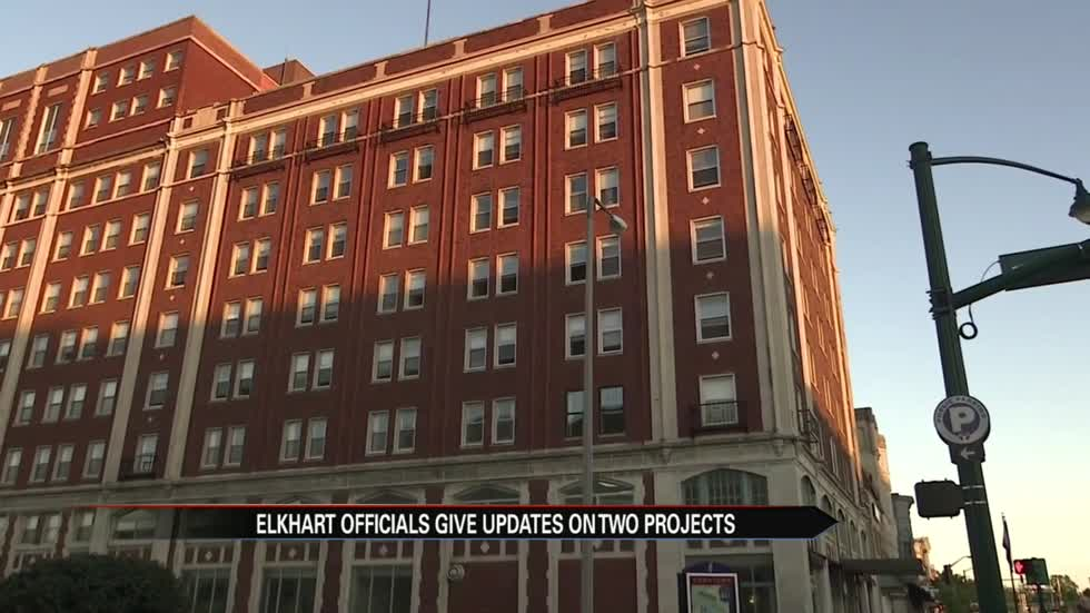Hotel Elkhart and Lexington event center get more funding, event center opening soon