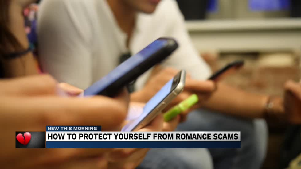 How to protect yourself from romance scams