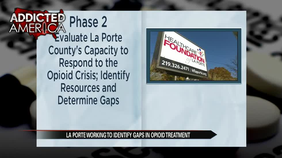 How Will This End?: La Porte County commissions new report to find solutions