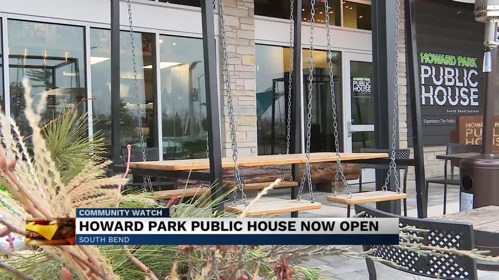 Howard Park Public House opens in South Bend